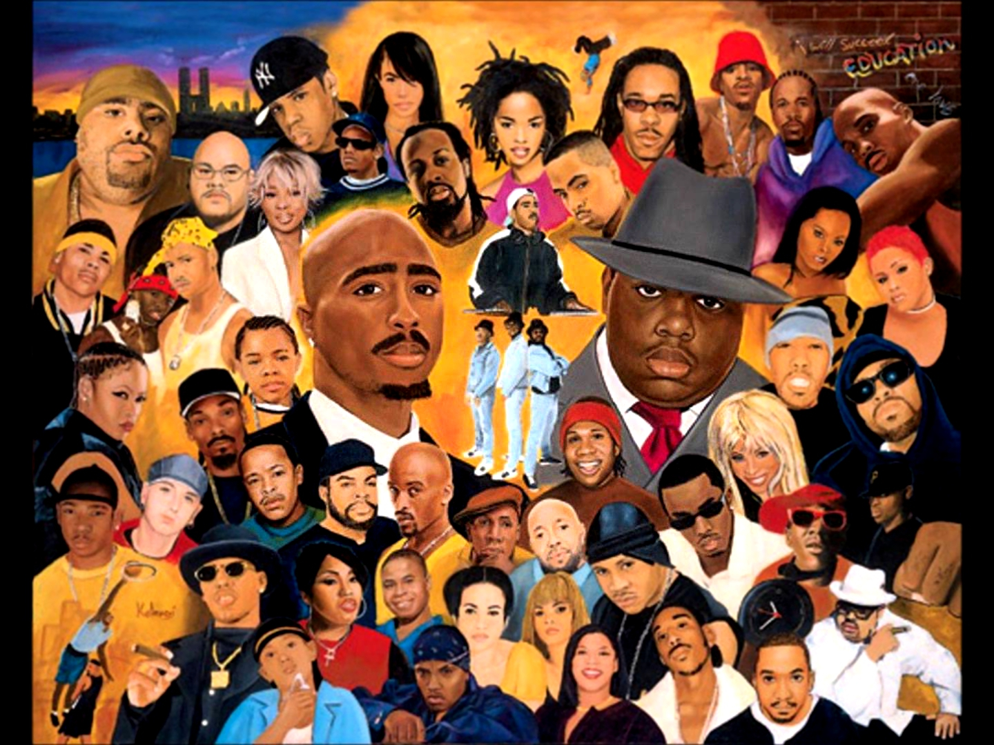 hollywood and hip hop stereotypes essay