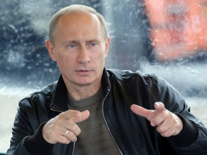 Putin VS Jews Of The New World Order  Real Jew News